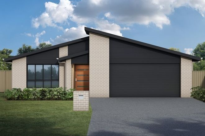 Picture of Lot 49 Bankswood Drive, REDLAND BAY QLD 4165