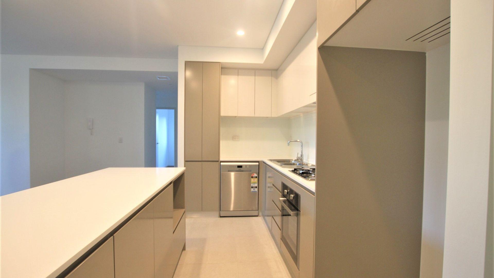 1032/74-78 Belmore Street, Ryde NSW 2112, Image 2