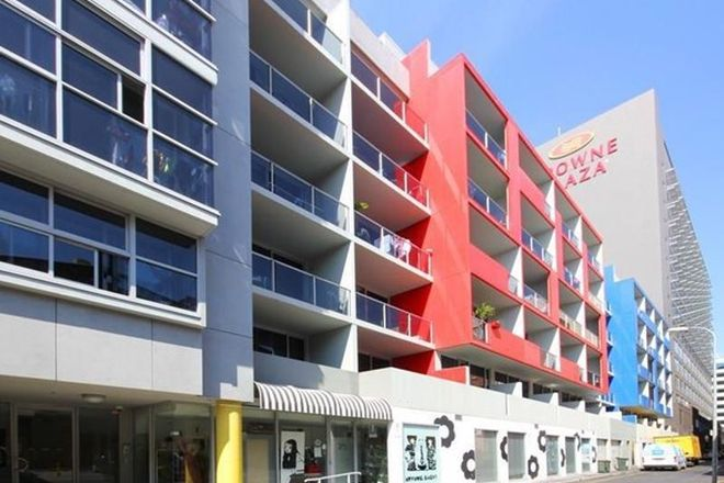 Picture of 35/45 York Street, ADELAIDE SA 5000