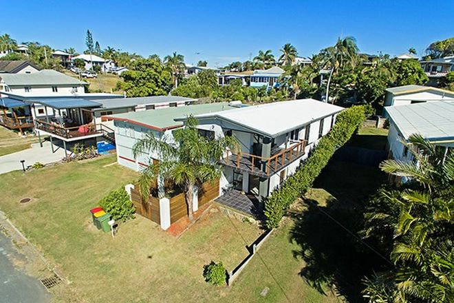 Picture of 20 OCEAN PARADE, COOEE BAY QLD 4703