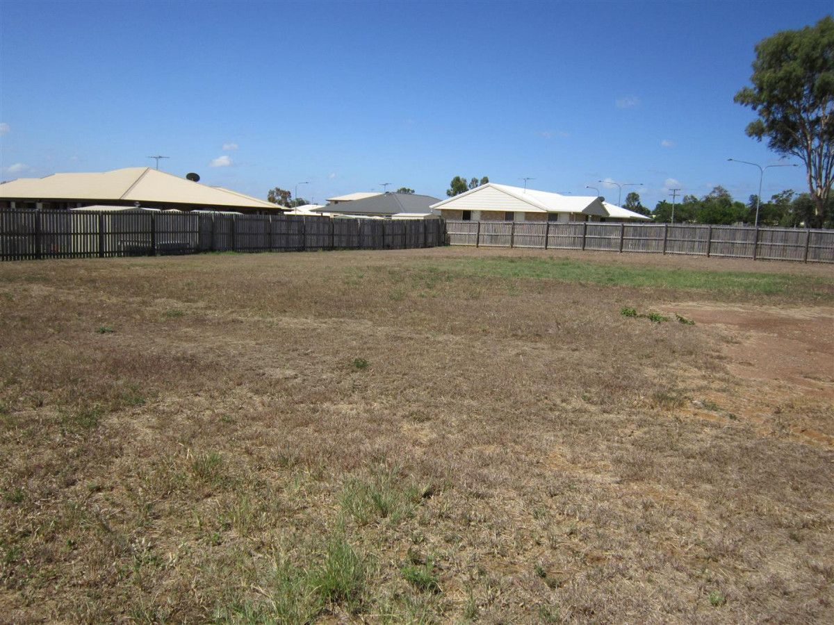 Lot 91/3 Diane Court, Gracemere QLD 4702, Image 2