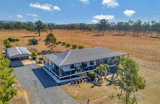 Picture of 65 McConnel Street, Braemore QLD 4313