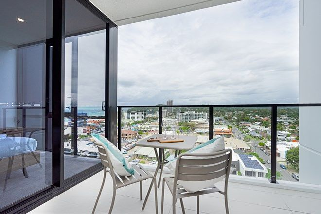 Picture of 1105/16 Seventh Avenue, PALM BEACH QLD 4221