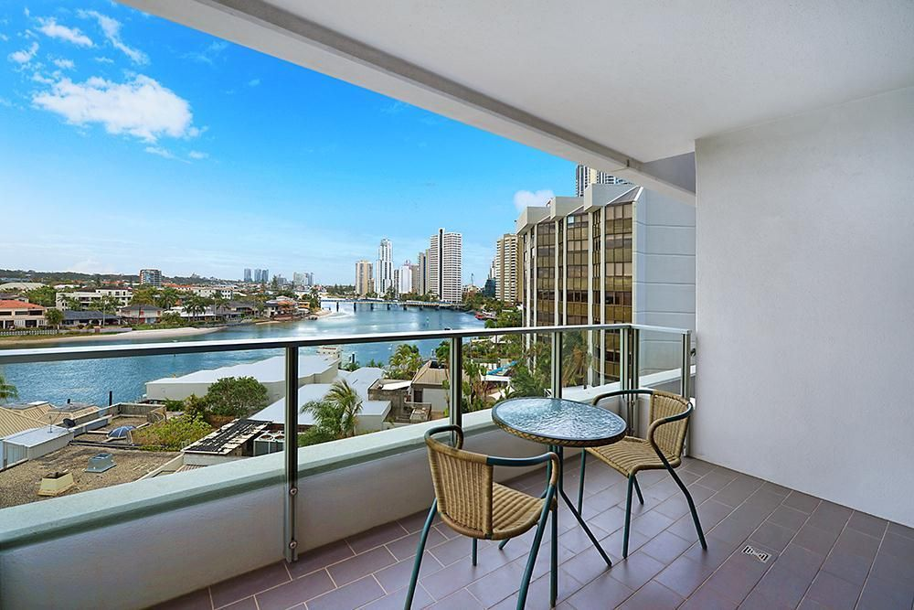 603/4 Wahroonga Place, Surfers Paradise QLD 4217, Image 2