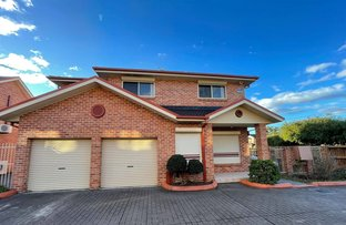 Picture of 1/15 Orchard Road, Bass Hill NSW 2197