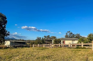 Picture of 18689 Clarence Way, Woodenbong NSW 2476