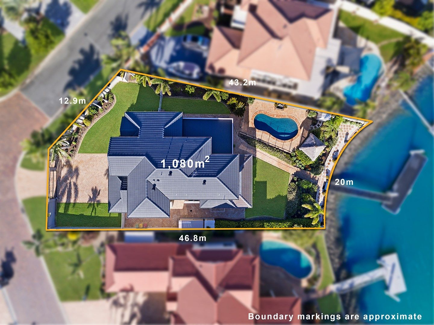 20 Martingale Court, Raby Bay QLD 4163, Image 0