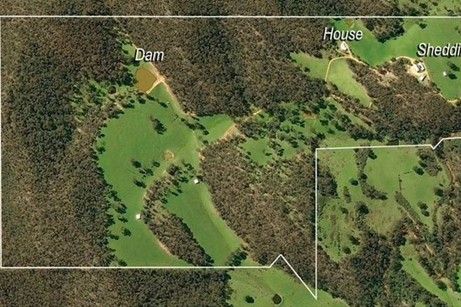 Picture of 282 Quarry Road, BRIAGOLONG VIC 3860