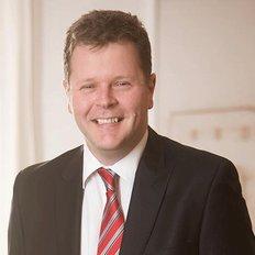 John Walker, Sales representative