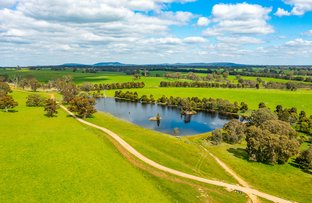 Picture of 1732 East-West Road, Gatum VIC 3407