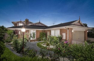 Picture of 1 Shearer Drive, Rowville VIC 3178
