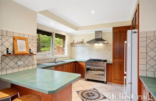 Picture of 15 Cromwell Street, Eltham VIC 3095
