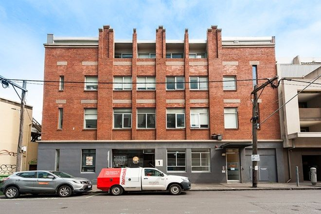 Picture of 6/1 O'Connell Street, NORTH MELBOURNE VIC 3051
