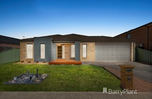 Picture of 10 Avonwood  Avenue, Wyndham Vale VIC 3024