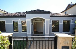 Picture of 23 Chandela Loop, Currambine WA 6028