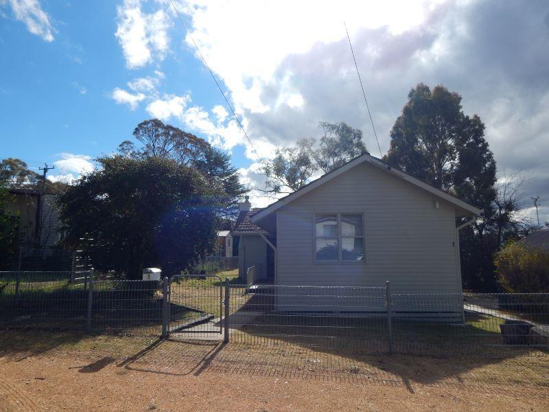 1 Nyora Street, Cooma NSW 2630, Image 1