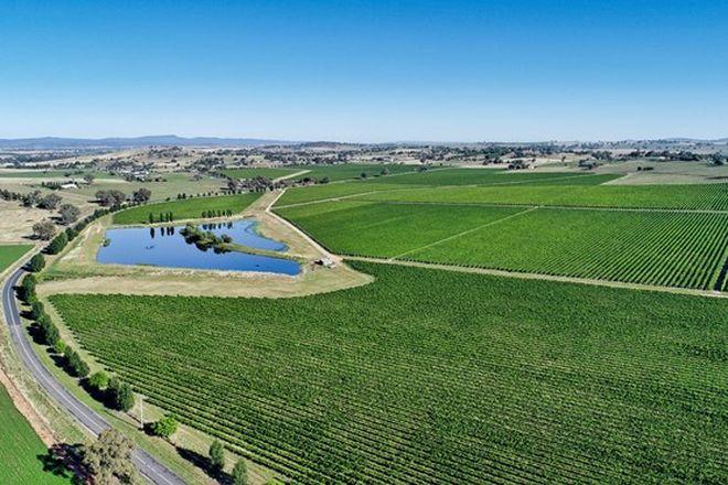 Picture of 3994 Belubula Way, CANOWINDRA NSW 2804