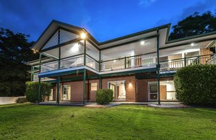 Picture of 24 Pemberton Close, Mount Nathan QLD 4211