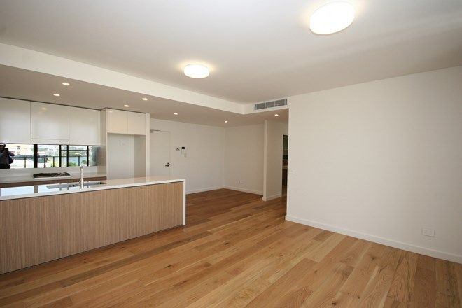 Picture of 501/21 Verona Drive, WENTWORTH POINT NSW 2127