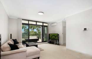 Picture of 43/1 Russell Street, Baulkham Hills NSW 2153