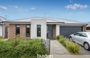 Picture of 42 Decourcy Way, Armstrong Creek VIC 3217