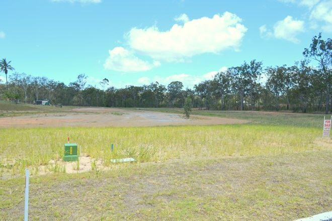 Picture of Lot 23 Clogg Court, BURUA QLD 4680