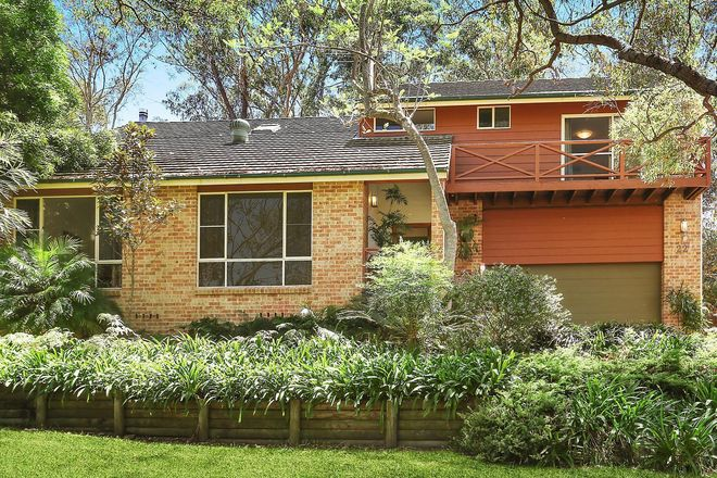 22 Peter Close, HORNSBY HEIGHTS NSW 2077