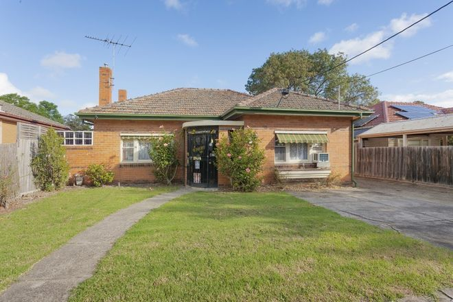 Picture of 80 Lyons Street, CARNEGIE VIC 3163