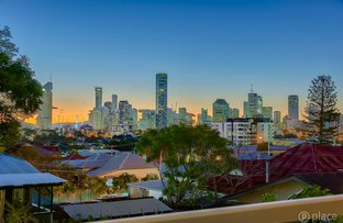 Picture of 4/22 Rosslyn Street, East Brisbane QLD 4169