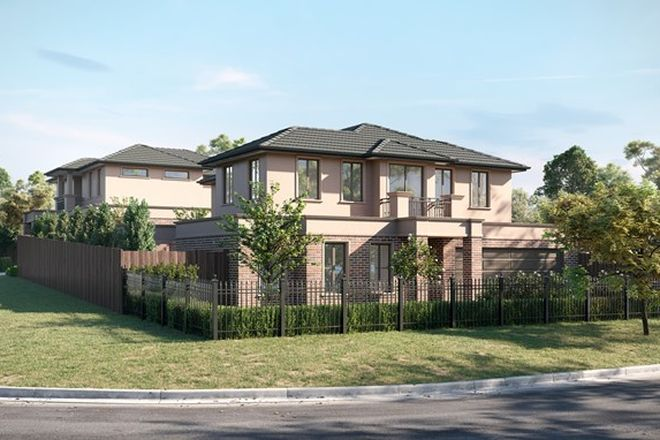 Picture of 27 Anzac Avenue, YARRA GLEN VIC 3775