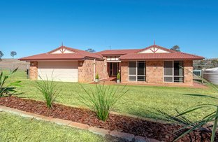 Picture of 26 Windermere Drive, Hodgson Vale QLD 4352