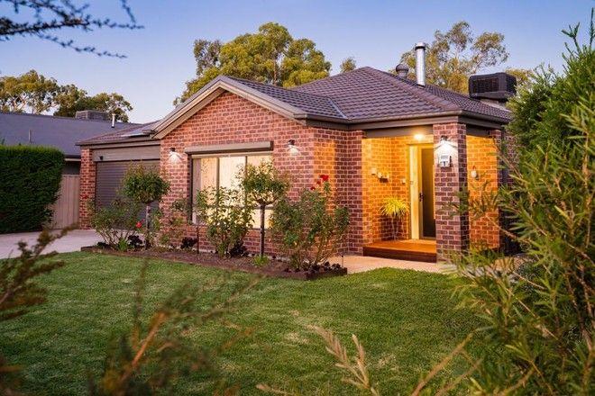 Picture of 1 Pech Avenue, JINDERA NSW 2642