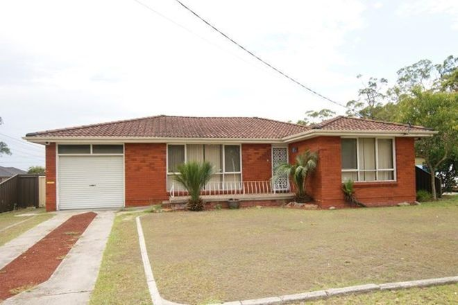 Picture of 68 Playford Avenue, PADSTOW HEIGHTS NSW 2211