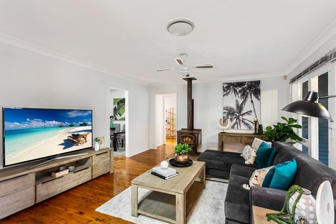 Picture of 30 Everest Street, SEVEN HILLS NSW 2147