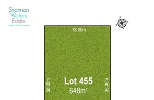 Picture of Lot 455 Flycatcher Place, Bairnsdale VIC 3875