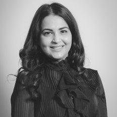 Richa Dhingra, Sales representative