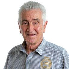 Warren Steele, Sales Consultant