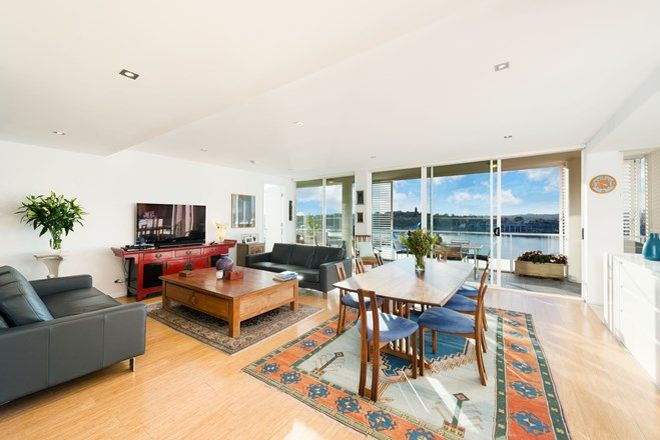 Picture of 1002/32 Refinery Drive, PYRMONT NSW 2009