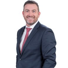 Jason March, Sales representative