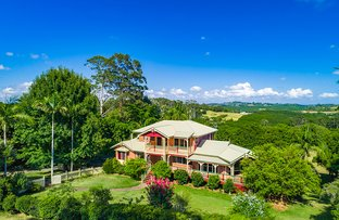 Picture of 179 Old Byron Bay Road, Newrybar NSW 2479