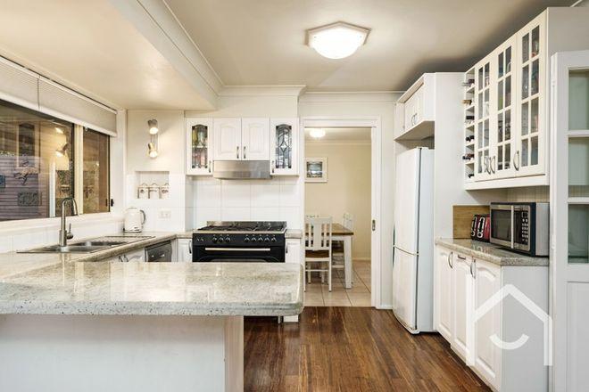 Picture of 92 Abington Crescent, GLEN ALPINE NSW 2560