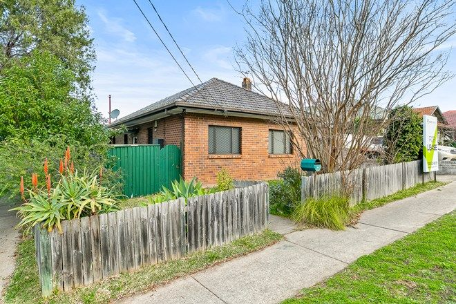 Picture of 2 Hugh Street, BELMORE NSW 2192
