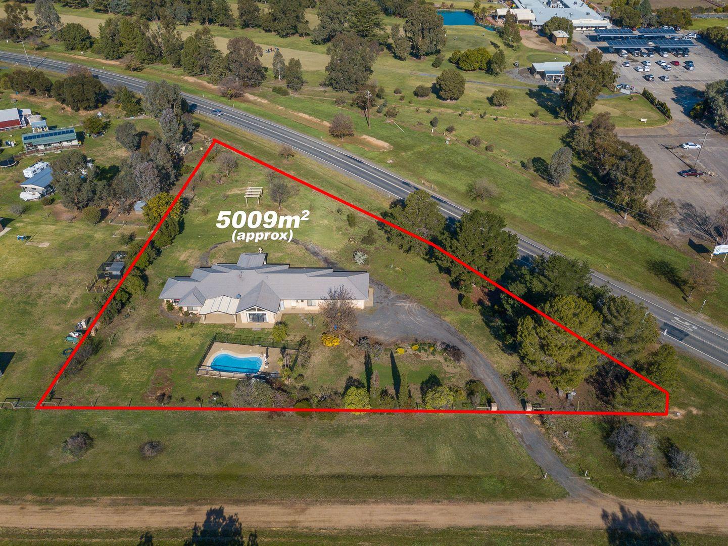 4580 Riverina Highway, Howlong NSW 2643, Image 1