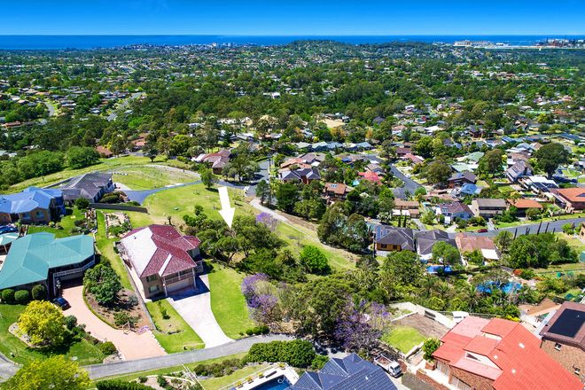 Picture of 4A Arter Avenue, FIGTREE NSW 2525