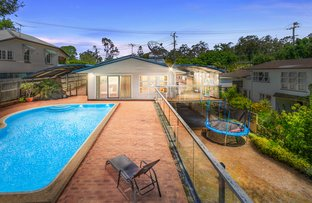 Picture of 99 Jerrang Street, Indooroopilly QLD 4068