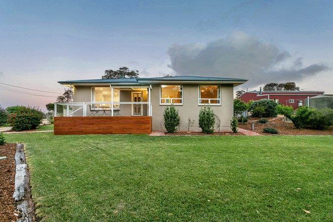 Picture of 1795 Strathalbyn Road, FLAXLEY SA 5153