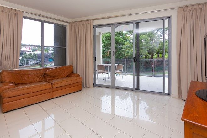 Picture of 1/13 Tank Street, KELVIN GROVE QLD 4059