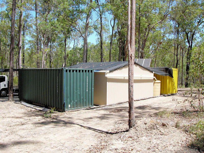 Lot , Lot 16 Tatnell Drive, Bauple QLD 4650, Image 1