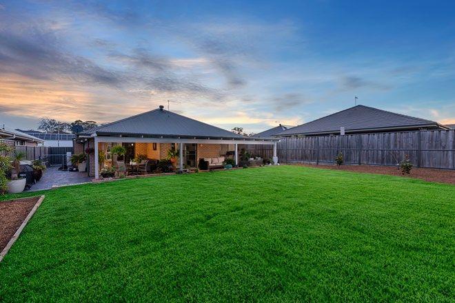 Picture of 37 Farmhouse Avenue, PITT TOWN NSW 2756