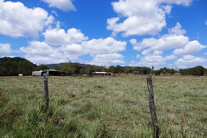 Picture of OAKENDEN QLD 4741